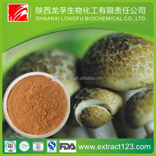 Manufacturer sales yunzhi mushroom extract