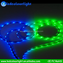 Good quality Led Strip 5050 Waterproof IP65 60led/m 5M 300 LEDs 12V fita Led Strip Light RGB,White,Red,Green,Blue,Yellow colors