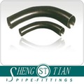 carbon steel bend pipe fitting