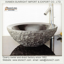 Natural stone bathroom sink, bathroom basin, kitchen sink