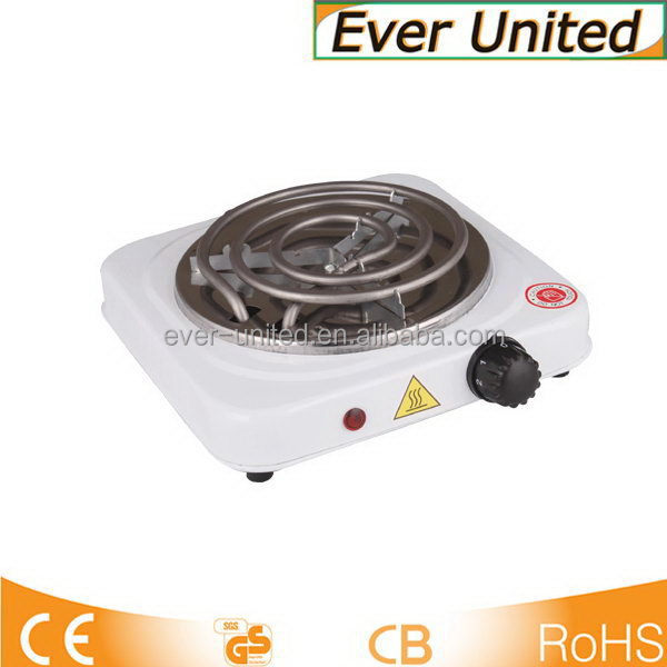 Designer most popular hot plate for electric stove cast iron