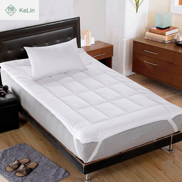 High quality new design Quilted Fitted Mattress Topper protector - Jozy Mattress | Jozy.net