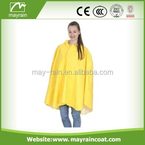 outdoor workplace bicycle rain poncho