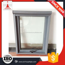 New style best sell triple glazing new modern awning windows