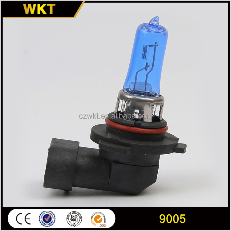 Low price useful 9005 blue light bulbs for cars