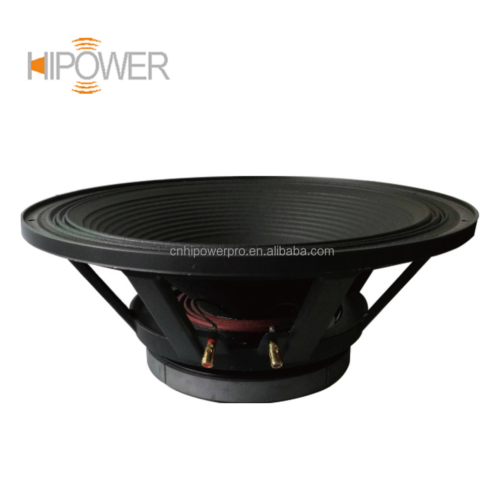 Pro audio speaker 21 inch subwoofer L21/8621 pa speakers passive 1200Watt