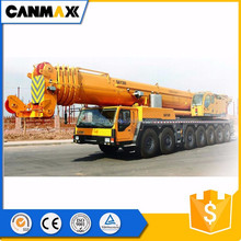 Nice Quality Top-level configuration 5 tons truck crane