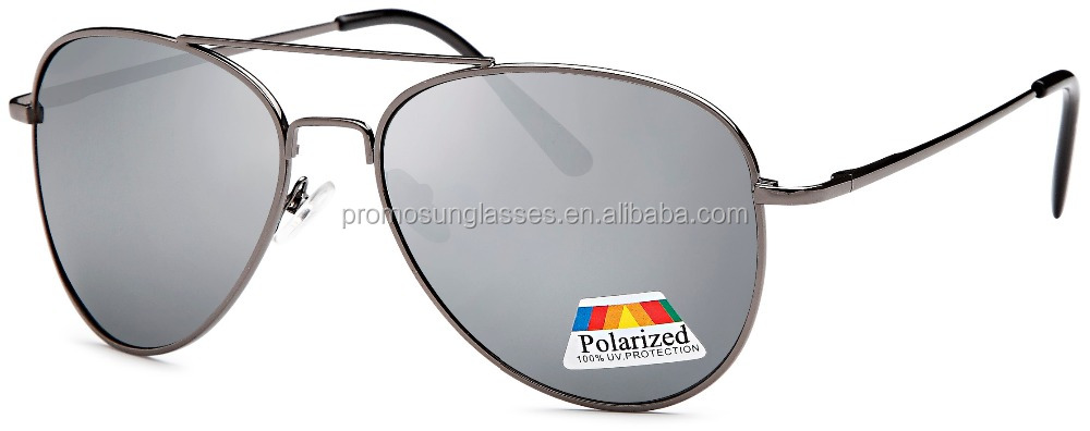High quality of avitaor polarized sunglasses for fishing with factory price, arms can print logos, UV400 lense,