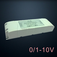 high power 1500ma 38v dimmable 0-10v led driver 3years warranty