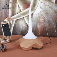 GX Diffuser wooden aroma diffuser/portable air purifier/air diffuser