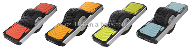2017 New arrival Trotter Hoverboad One Wheel China Hoverboard