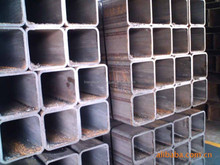 Rectangular/square hollow steel tube-- fluid/structure use