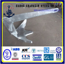 Steel Casting Galvanized Bruce anchor for sink