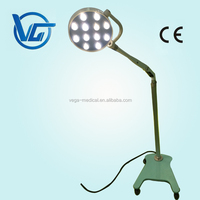 Mobile Medical Surgical Examination Exam Lamp OR Light