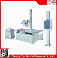 200mA Conventional radiography x-ray machines