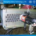 Automatic welding machine with TIG for Tube to Tubesheet welding