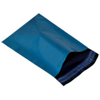 Waterproof Recyclable HDPE mailing bag sizes