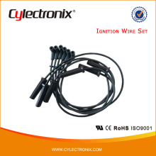 ISO9001 Certified High tension Car ignition cable kit