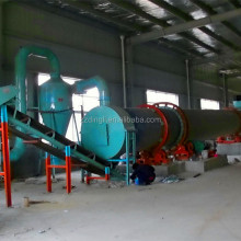 Rotary Drum Dryer Specification Rotary Dryer Parameters