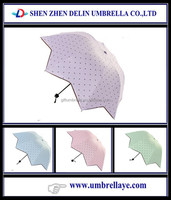 custom made creative star shape umbrella blank promotional products