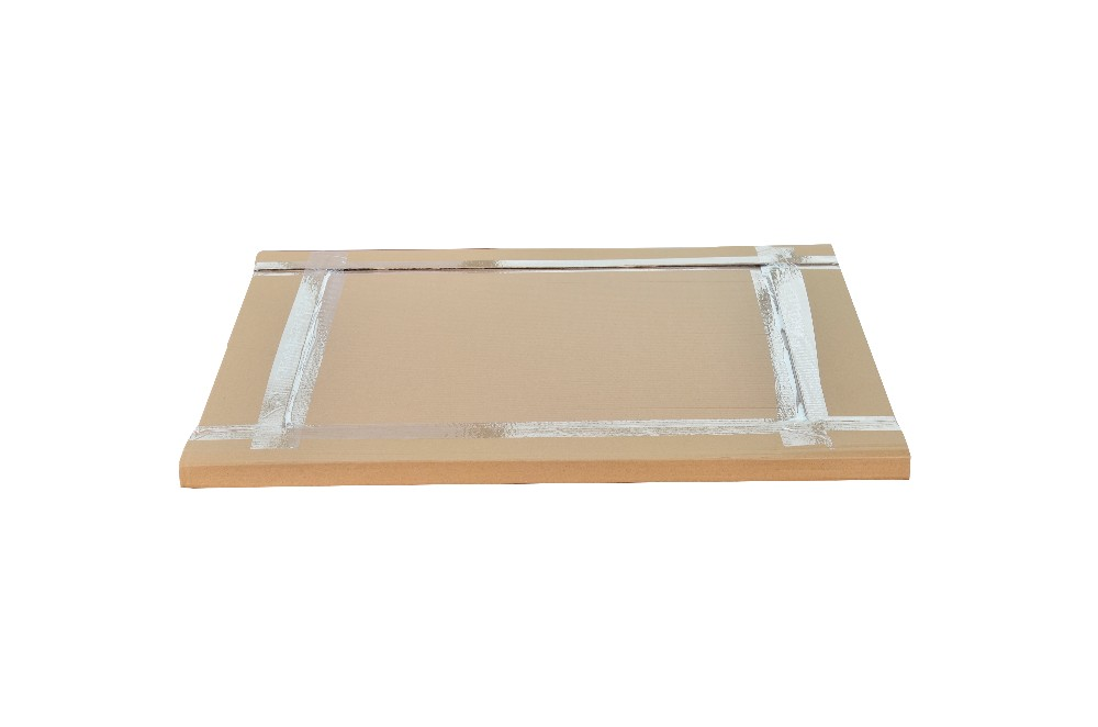Fiberglass mesh+cement XPS tile backer board