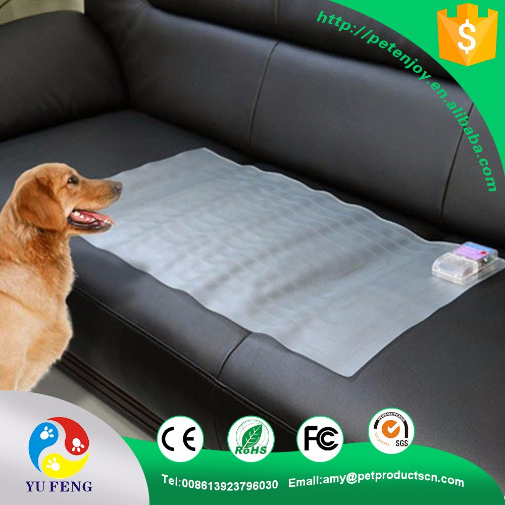 new style CE / RoHS / FCC transparant stop pets Tone cheap mat pet