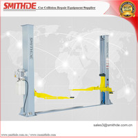 Smithde SMDTPF 2016 High Quality Car Lift Bridge/used 2 post car lift for sale