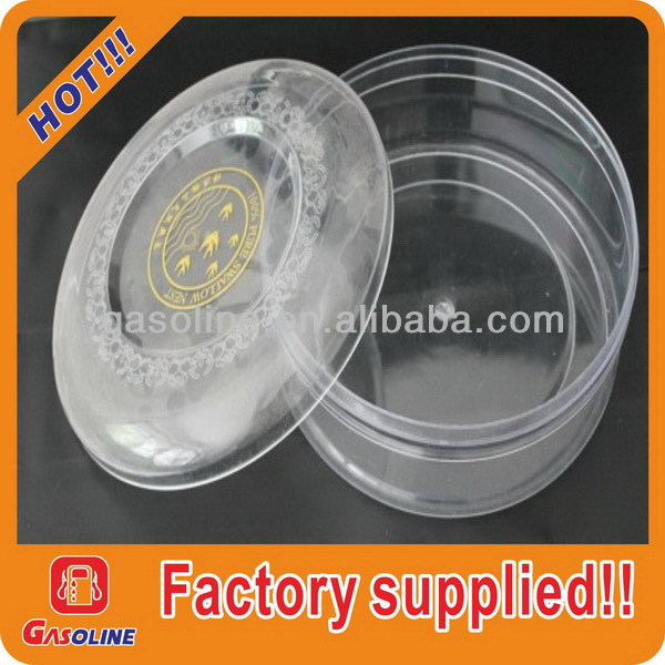 Top quality special thin plastic storage containers
