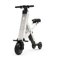 250W motor smart drifting scooter 3 wheel electric