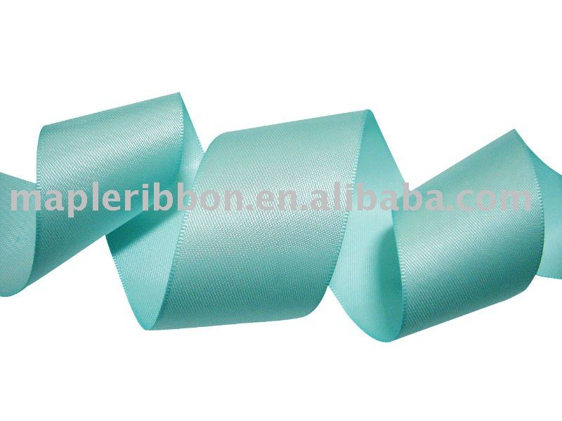 Satin ribbon polyester ribbon Gift ribbon