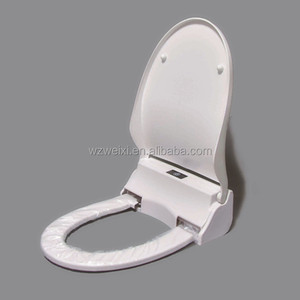 Eco-friendly Plastic Automatic Disposable Sanitary Toilet Seat Cover Price