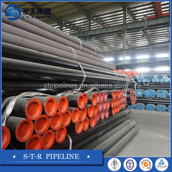 HFI Steel Pipe and ERW Pipe