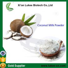 Natural Green Raw Material Cocos nucifera L./Unsweetened Coconut Powder