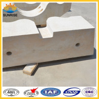 Sunrise High Temperature Refractory Mullite Firebrick