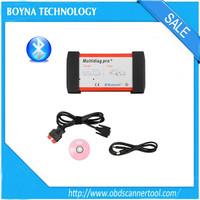 Hot sale New CDP V2014.02 Bluetooth Multidiag Pro+ For Cars and Trucks diagnostic tool