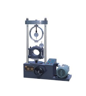 Marshall Stability Testing Equipment, Flow Value