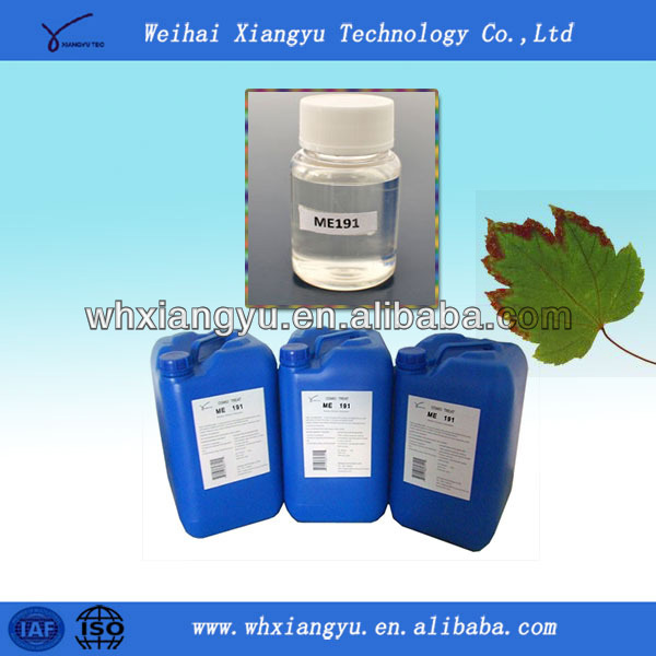 water bottling plant/ ME191/antiscalant/ alkaline scale inhibitor