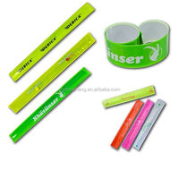 Cheap Promotional Slap Bands As Gifts
