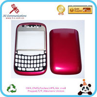 for blackberry curve 9220 hot pink housing