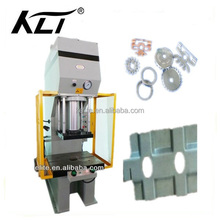 WUXI city CE certificate small electric hydraulic press
