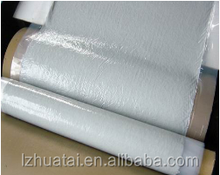 Unsaturated polyester resin and glass fibre reinforced plastics