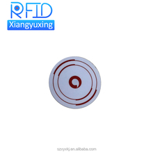 13.56 mhz RFID Tag with Self-Adhesive 3M Glue NFC Sticker