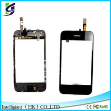 Hot Sale Touch for iPhone 3GS Black Touch Screen Digitizer Replacement