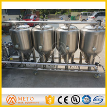 Micro Homebrewing Draught beer brewing equipment,Hop Flavor Malt Beer And Barley Beer Brewing