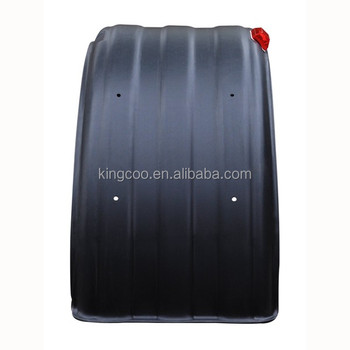 Alloy steel Truck Mudflap
