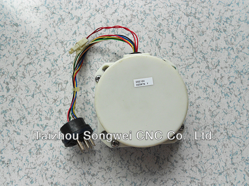 OSE253 servo motor encoder Mitsubishi 100% tested used