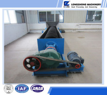 New model screw sand washing machine manufacturer lowest price, small gravels sand separating washer from china