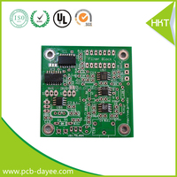 CEM-1 usb flash drive circuit board assembly in china