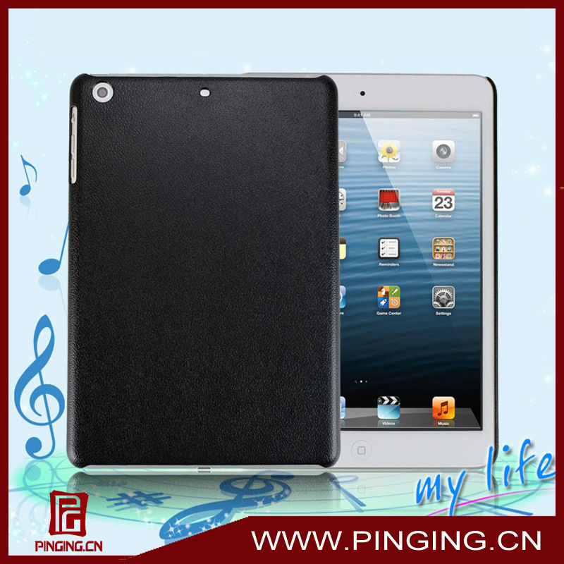 Ultra thin tablet pc case for ipad mini