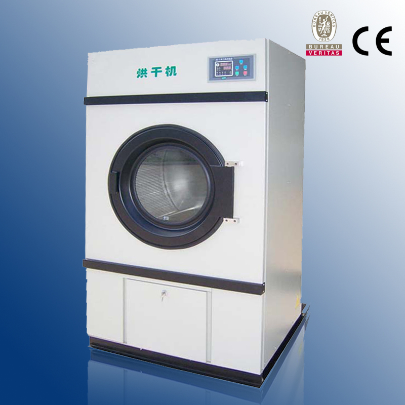 Industrial Clothes Dryer ~ Commercial tumble dryer price electric steam gas heating